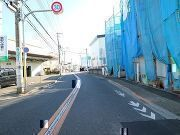 東京都調布市調布ケ丘3丁目の画像