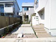 東京都狛江市岩戸北2丁目の画像