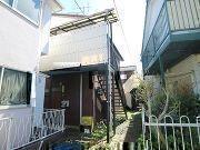 東京都調布市国領町6丁目の画像