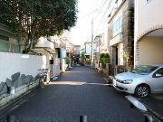 世田谷区北烏山3丁目の画像