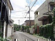 東京都調布市飛田給3丁目の画像