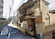 東京都調布市布田5丁目の物件画像