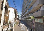 東京都調布市布田5丁目の画像