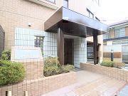 東京都調布市仙川町2丁目の画像