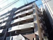 東京都調布市布田4丁目の物件画像