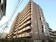 東京都調布市染地2丁目の物件画像