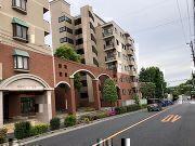 東京都調布市国領町7丁目の物件画像