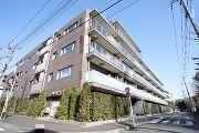 東京都調布市富士見町2丁目の物件画像