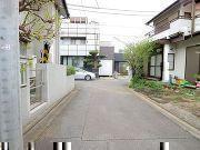 東京都調布市富士見町4丁目の画像