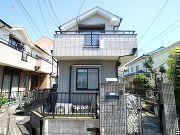東京都調布市国領町4丁目の画像