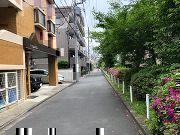 東京都狛江市岩戸北1丁目の画像