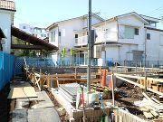 東京都調布市国領町5丁目の画像