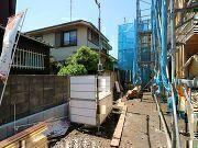 東京都調布市下石原3丁目の画像