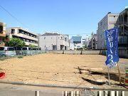 東京都調布市小島町2丁目の画像