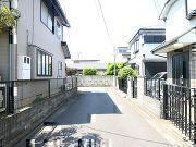 調布市富士見町3丁目の画像
