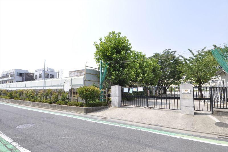 水元小学校