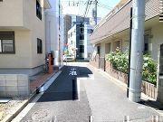 世田谷区桜丘4丁目の画像