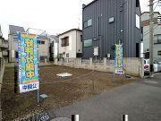 東京都世田谷区砧5丁目の画像