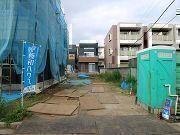 東京都三鷹市新川6丁目の物件画像