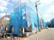 東京都調布市飛田給2丁目の物件画像