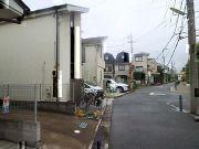 東京都世田谷区北烏山9丁目の画像
