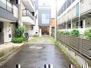 東京都世田谷区上祖師谷5丁目の画像