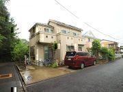 東京都世田谷区上祖師谷6丁目の物件画像
