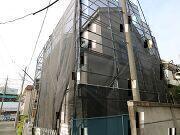 東京都調布市東つつじケ丘1丁目の物件画像