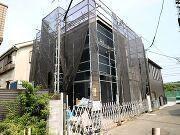 東京都調布市東つつじケ丘1丁目の画像