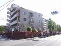 東京都練馬区関町北5丁目の物件画像