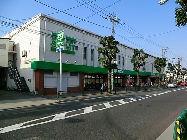 サミットストア桜店