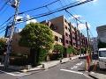東京都中野区中央1丁目の物件画像
