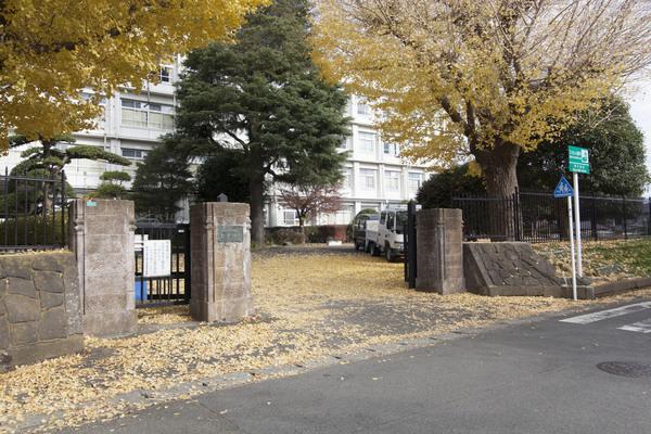 神奈川県立厚木高校