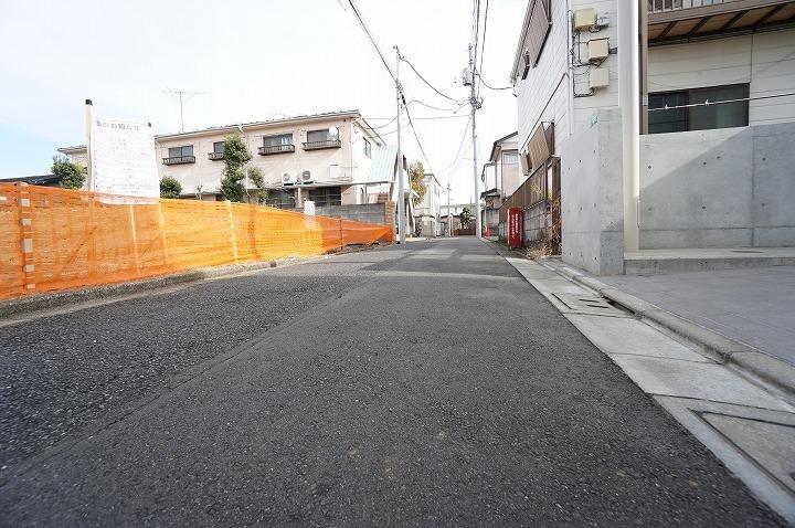 サミット 氷川台駅前店 760m
