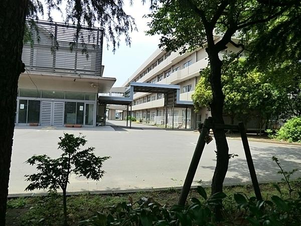 厚木中学校