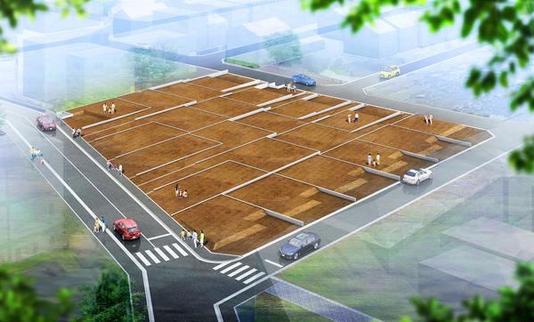大規模プロジェクト1st STAGE