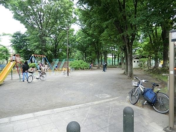 喜多見公園