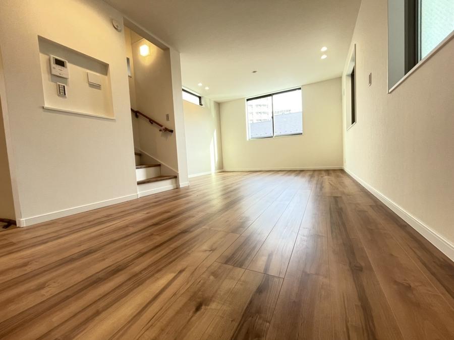 みんなが集まるお部屋だからこそ、充実の設備で過ごしやすい空間をご用意しました!