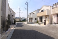 横浜市緑区青砥町の画像