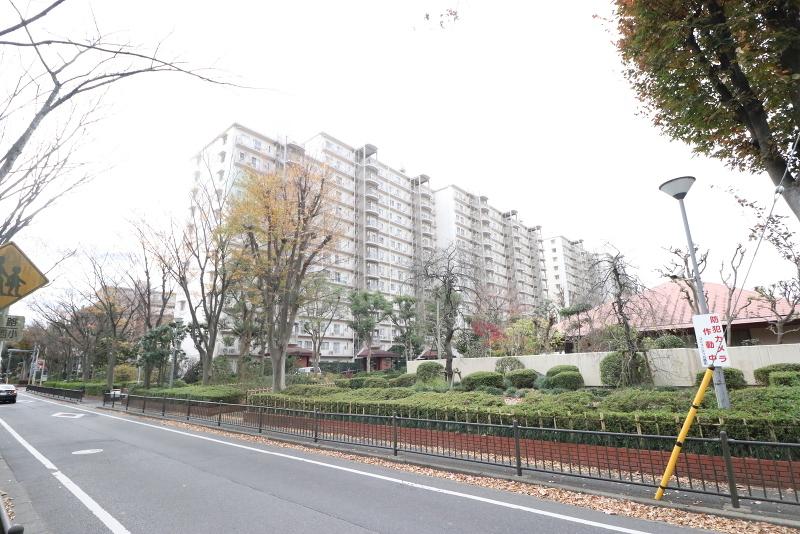 千葉県松戸市新松戸7丁目の物件画像