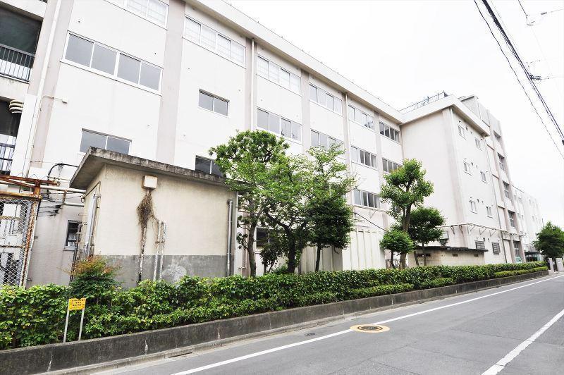 水元中学校