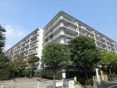 横浜市緑区白山1丁目の画像