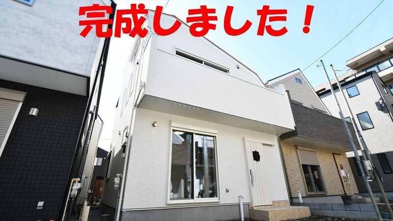 大谷田第32期建売9号棟