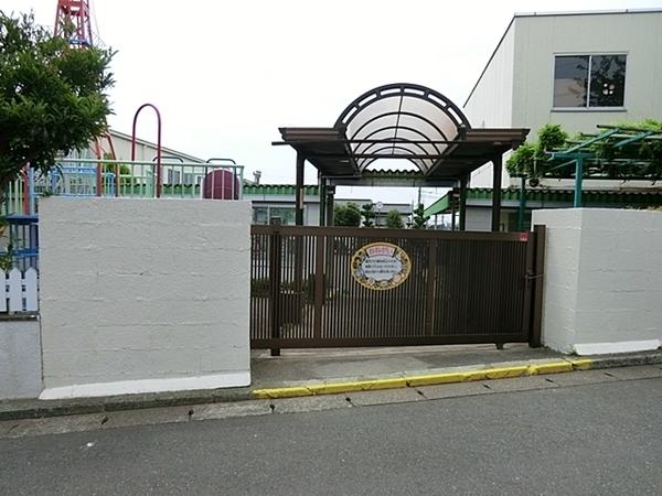 毛利台幼稚園