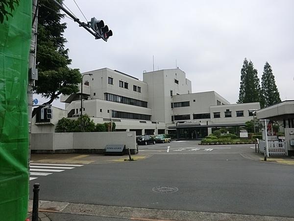 東京都立松原病院