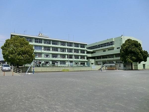 厚木市立清水小学校