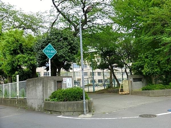 厚木市立睦合中学校