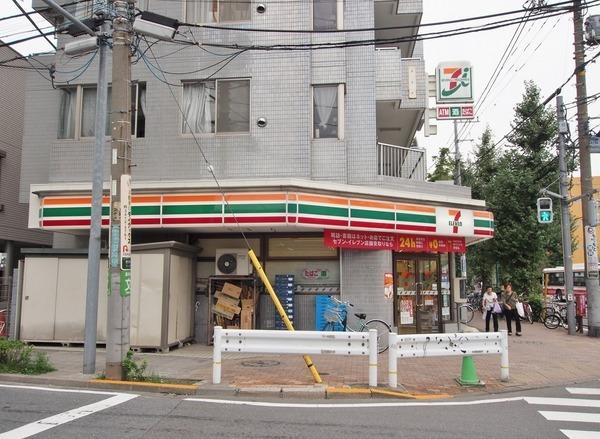 セブンイレブン世田谷1丁目店