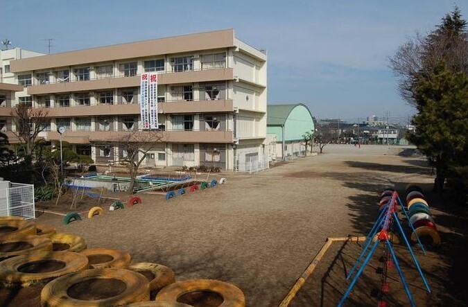 船橋市立宮本中学校 690m 徒歩9分