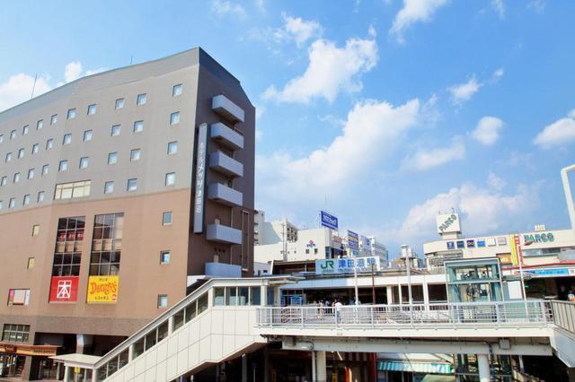津田沼駅(JR総武線・JR総武本線) 1240m